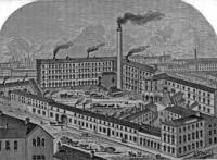 Sheffield Fabrika